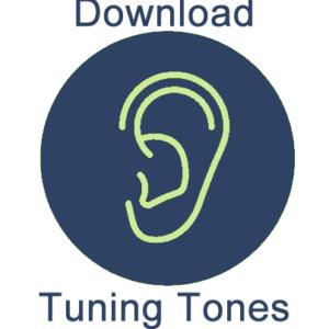 Rudolph Stein's Tuning Tones